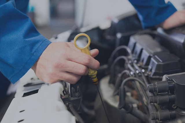 How to Check Oil, Coolant, Transmission Fluid and Brake Fluid